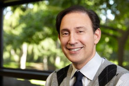 Dr. Mike Mersol-Barg, Michigan Reproductive Medicine
