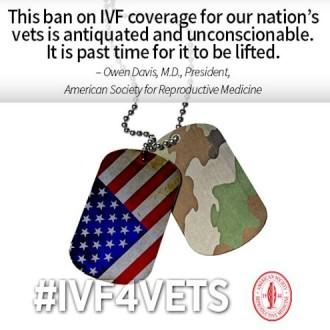 IVF4Vets