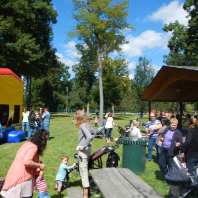 2015 MRM Icecream Social