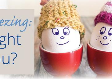 Egg Freezing Michigan Reproductive Medicine
